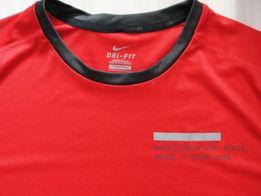 Sportowa bluzka Nike-rozm.L