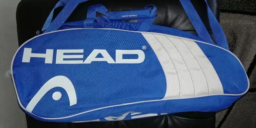 Torba za tenis HEAD 0