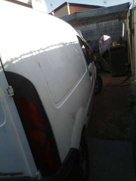 Renault kangoo for a giveaway price