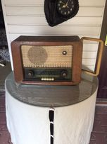 Stare Radio z anteno
