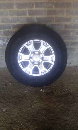 "16"" ford ranger rims"