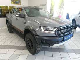 2021 Ford Ranger 2.0Bi-Turbo Double Cab 4x4 Raptor Special Edition