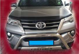 Beautiful Toyota Fortuner 2.8GD6 - 7 seater for sale