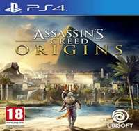 assassins creed origins ps4 0