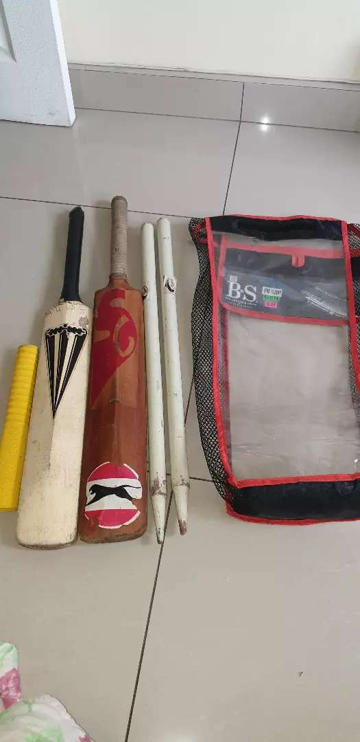 Cricket spares for sale 0