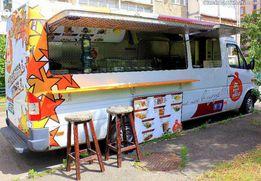 Кухня на колесах,food-truck,фаст-фуд, фуд-трак