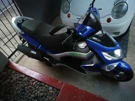 125cc scooter for sale or swap
