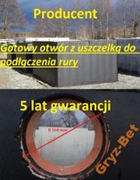 zbiornik szambo betonowe gnojówkę komora studzienka wodomierzowa 8 10