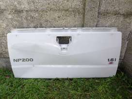 2020 NISSAN NP200 TAILGATE FOR SALE
