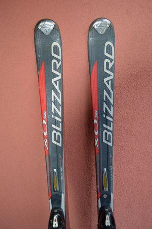 narty zjazdowe Blizzard Firebird XO7 carbon 177cm + wiązania Tyrolia Ząbkowice Śląskie - image 2