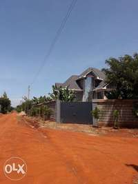 50by100 prime plot for sale in mugutha ruiru just 3km from thika road. 0