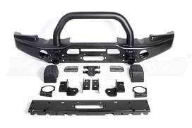 AEV Front Bumper with  Bull Bar