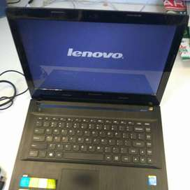 Levono laptop new condition with charger - in Pietermaritzburg