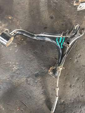 LAND ROVER DISCOVERY3 2.7 TDI CONTROL ARM FOR SALE