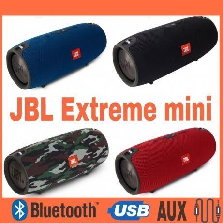 Колонка JBL Extreme Mini портативная колонка 1200руб Донецк - изображение 1