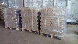 Топливные брикеты «Nestro» (100% дуб)
