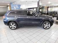 Image of 2014 Jeep Grand Cherokee 3.0 v6 Crd Overland