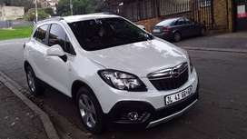 Opel Mokka 1.4 turbo Automatic