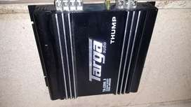 Ford Figo Sound box with amp for sale