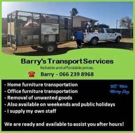 Are you moving? We can help