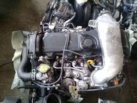 Toyota Hilux 5L 3.0 engine for sale