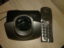 Продам беспроводной стационарный телефон Panasonic KX-TG1107UA