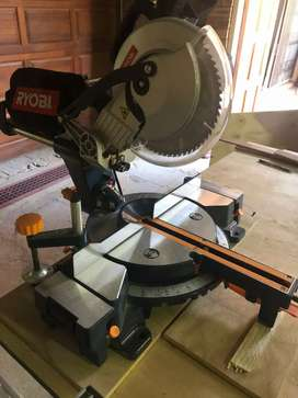 Woodworking power tools