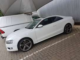 Audi A5 Coupe 2.0TFS1 Multitronic