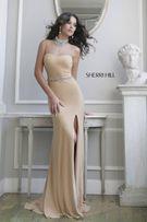Платье Sherri Hill (Elisabetta Franchi)