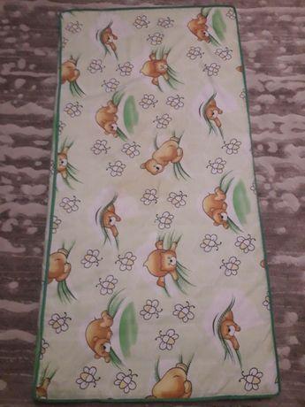 Продам матрац в детскую кроватку Одесса - изображение 1