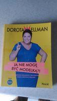 Dorota Wellman - Ja nie mogę być modelką