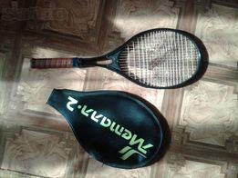 Продам ракетку теннисную