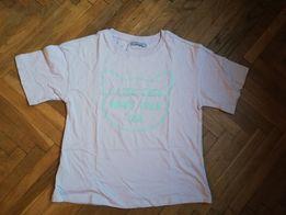 Koszulka t-shirt Bershka kot S