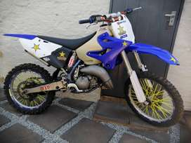 Yamaha yz 125 2 stroke *PRICE NEGOTIABLE*OFFERS WELCOME