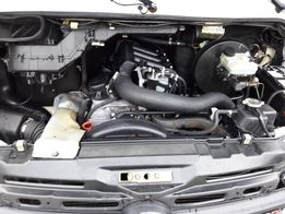Двигун 2.2 Sprinter Ідеальний