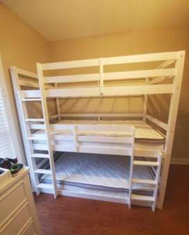 Brandnew Bunk beds for sale
