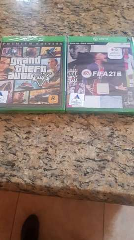 Xbox one for 2 it's  999