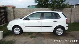 VW Polo 2004 for sale
