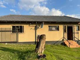 Bachelor Flat for Rent in Kilpfontein Witbank
