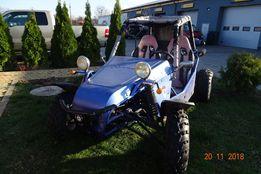 Joyner Buggy Quad