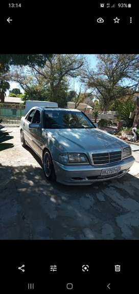 Merc for sale
