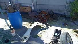 I'm selling Toyota conquest parts