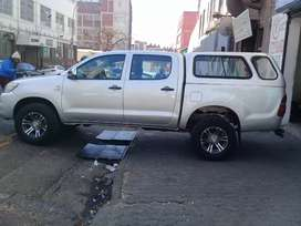Toyota hilux diesel  for  sale