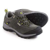 Ботинки туристические Sierra водонепроницаемые треккинговые кроссовки