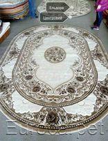 Новый Акриловый Ковер коллекция Eldora (Турция) Современный Стиль***