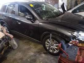 2016 Mazda CX5 Stripping for spares by K & M Motor Spares