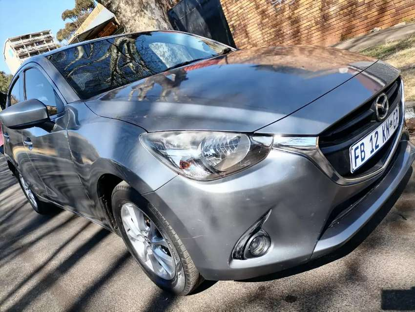 MAZDA 2 IN EXCELLENT CONDITION