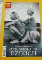 National Geographic - czerwiec 2010