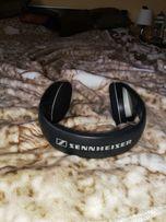 Słuchawki sennheiser rs 110 bezprzewodowe b. Stan