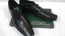 Eleganckie buty męskie Ottimo
